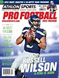 2013 Athlon Sports NFL Pro Football Magazine Preview- Seattle Seahawks Cover at Amazon.com