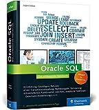 Oracle SQL: Das umfassende Handbuch