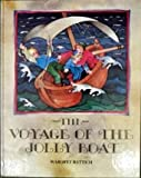 The Voyage of the Jolly Boat (0416307914) by Rettich, Margret