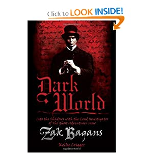 Dark World - Zak Bagans