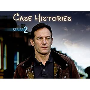 Case Histories: Series 2 Streaming