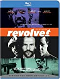 Cover art for  Revolver [Blu-ray]