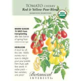 Tomato Cherry Red & Yellow Pear Blend