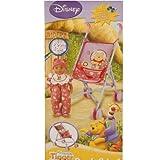 """Puppenwagen und Puppe Hauck Original Disney Winnie Pooh Buggy 2in1von """"Unbekannt"""""""