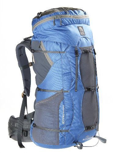 Granite Gear Nimbus Trace Access 70 Ki Backpack - Women's Blue/Moonmist Short (Granite Gear Nimbus compare prices)