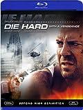 Die Hard 3: Die Hard with a Vengeance [Blu-ray] [1995] [US Import] [Region A]