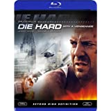 Die Hard With a Vengeance [Blu-ray] ~ Bruce Willis
