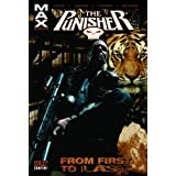 Punisher Max: From First to Lastby Garth Ennis