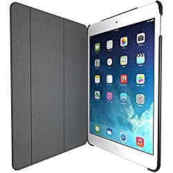 iPad Pro 9.7 Case, LUVVITT [Rescue] Case Full Body Front and Back Cover for Apple iPad Air 3 / iPad Pro 9.7 inch - Black