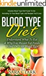 COOKBOOKS: Blood Type Diet: Understan...