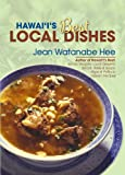 img - for Hawaii's Best Local Dishes book / textbook / text book