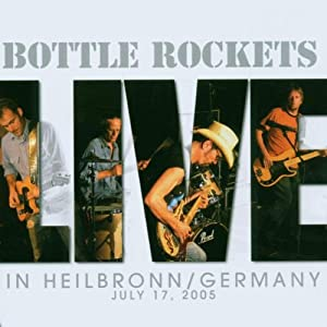 Rocket: Heilbronn Germany