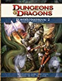 Player's Handbook 2: A 4th Edition D&D Core Rulebook(Jeremy Crawford/Mike Mearls/James Wyatt)