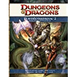 Player's Handbook 2: A 4th Edition D&d Supplement (D&d Core Rulebook D&d Core Rulebook): Bk.2 (Dungeons & Dragons)by Wizards RPG Team