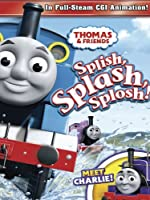 Thomas & Friends: Splish, Splash, Splosh