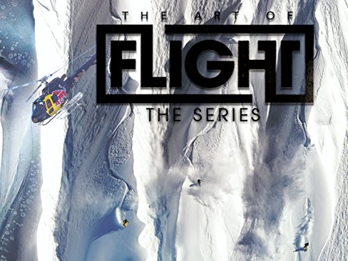 The Art of Flight, The Series