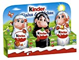Kinder Chocolate Little Sheeps 45g (pack of 8)