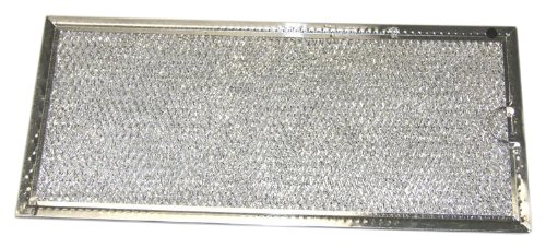 GE WB06X10596 Air Filter for Microwave (Ge Microwave Oven Parts compare prices)