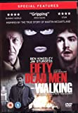 Fifty Dead Men Walking [DVD]