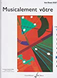 echange, troc Jollet Jean-Clement - Musicalement Votre Volume 6
