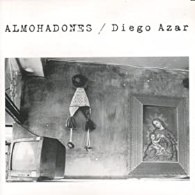 the album almohadones june 1 2013 format mp3 be the first to review
