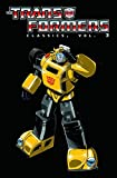 img - for Transformers Classics Volume 3 book / textbook / text book