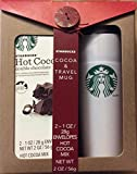 Starbucks Cocoa & Travel Mug