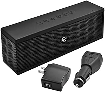 EMATIC EP205 Portable Bluetooth Speaker