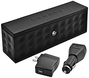 Ematic EP205 Accessory Kit for Tablets and iPad with Bluetooth Speaker