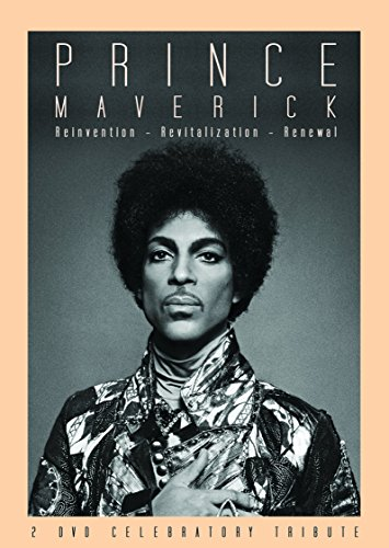 Prince - Maverick (2 X DVD COLLECTOR'S SET)
