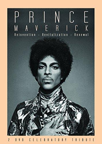 Prince - Maverick (2 X DVD COLLECTOR'S SET)