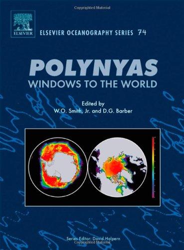 Polynyas: Windows to the World