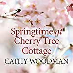 Springtime at Cherry Tree Cottage | Cathy Woodman