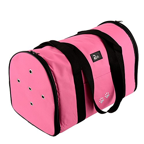 {Factory Direct Sale} Foldable Portable Pet Dog Cat Puppy Travel Shoulder Carrier Tent Kennel Bag