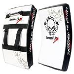 TurnerMAX Boxing Kick Pad, Curved Str...