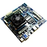 AMD FX-4170 Quad Core 4.2GHz - Gigabyte GA-78LMT-USB3 HDMI Motherboard - 4GB DDR3 RAM Bundle