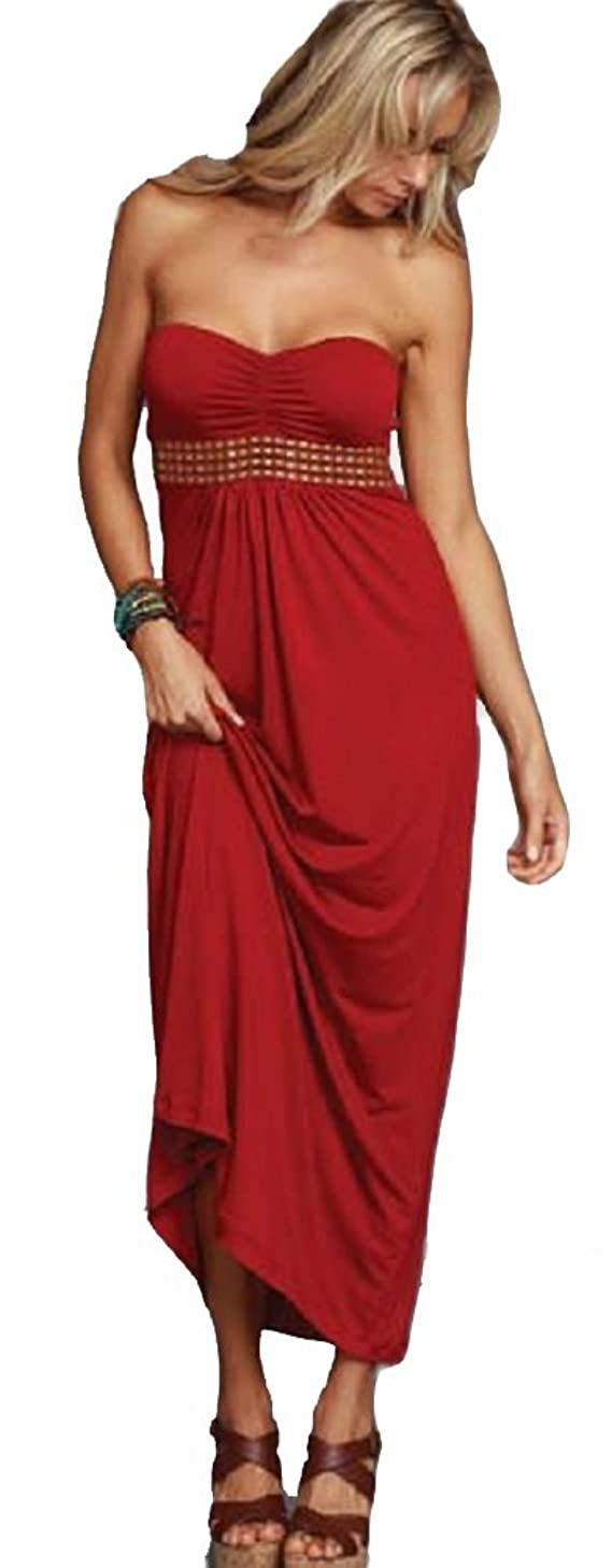 Lucy Love Women's Malia Maxi Dress