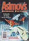 Asimovs Science Fiction, February 2014