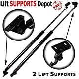 Qty (2) Mitsubishi L300 Delica Van Tailgate Lift Supports ( High Body) 31.5