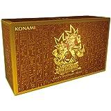 Yu-Gi-Oh! King of Games Yugis Legendary Decks Holiday Box Set (Gold)