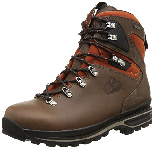 Danner Men'S Crag Rat Hiking Boot,Brown,7.5 D Us