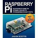 Raspberry Pi Kindle Edition