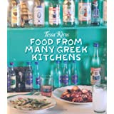 Food From Many Greek Kitchensby Tessa Kiros