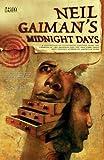 Neil Gaimans Midnight Days Dlx Ed HC