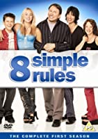 8 Simple Rules - Series 1