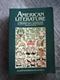 American Literature: A Prentice Hall Anthology/Concise Edition (0130257508) by Elliott, Emory