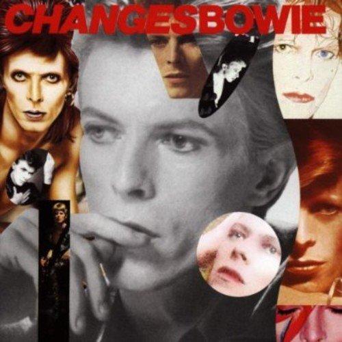 Changesbowie by David Bowie (1999-12-28)