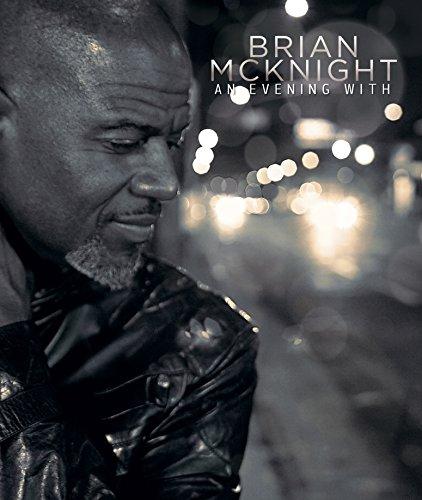 An Evening With Brian McKnight [Blu-ray]