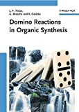 img - for Domino Reactions in Organic Synthesis book / textbook / text book