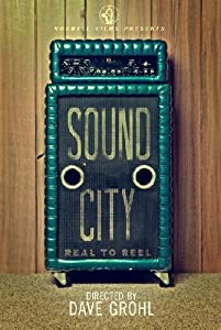 Sound City (Amaray) by RCA